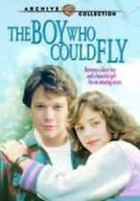 BOY WHO COULD FLY (Region 1 DVD,US Import,sealed.)