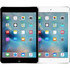 "Original Apple iPad Mini 2 2nd WiFi 7.9"" 16GB 32GB 64GB Black White"