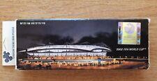 KOREA JAPAN 2002 FIFA WORLD CUP mini puzzle
