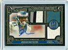 2015 Topps Museum Collection Football Hot List 19