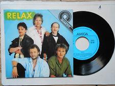 Schallplatte  ST45 Vinyl.Relax.Ein Weißes Blatt`l Papier