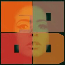 KELIS - FOOD: SOFTPACK 2CD ALBUM SET (April 21st 2014)