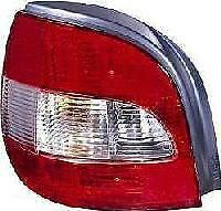 RENAULT MEGANE SCENIC 99-03 REAR TAIL LIGHT LAMP