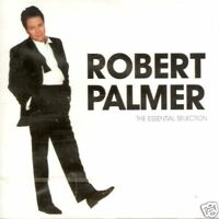 ROBERT PALMER THE ESSENTIAL SELECTION CD 100% NEUF!