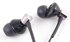 UK Seller Sony EX085 In Ear Earphones Earbud Stereo Powerful Bass Free pouch