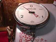 Chatillon Produce Scale - 9 Kilos