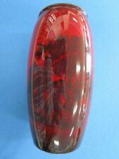 Antique Original Red Royal Doulton Pottery & Porcelain