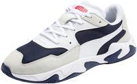 Puma Storm Adrenaline Sneaker Gr. 43 Sport Freizeitschuhe Schuhe NEU