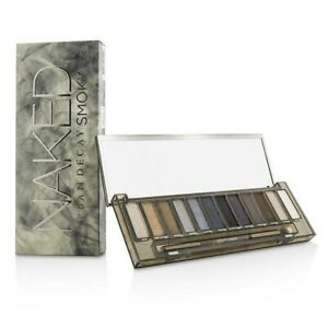 URBAN DECAY Naked Smoky Eyeshadow Palette - Brand New In Box - Authentic