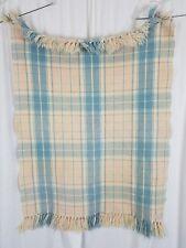 "Tartan tweeds laine fine qualité tartan voyage tapis//picnic tapis 64/"" x 76/"""