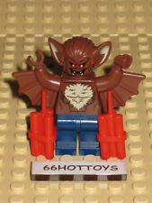 LEGO DC Comics Super Heroes 76011 Man Bat MiniFigure NEW