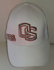 Oregon State Beavers White  NCAA One Fit NEW