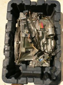 1999 to 2001 SAAB 9-5 Automatic Transmission Rebuilt Aisin 50-42LE 5161088