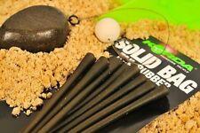 Korda Solid Bag Tail Rubbers Carp Fishing Tackle