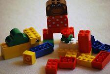 Lego 4232 Basic Freestyle Steine-Set mit 30 Teilen