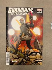 Guardians of the Galaxy #11 (Legacy #161) 2099 Variant 1st Print (2020)