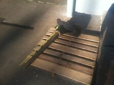 """36"""" Coil Ram Carriage Mount Forklift Attachment"""