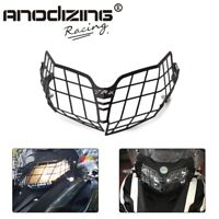For Benelli TRK502 Motorcycle Accessories Headlight Guard Protector Grille Cover