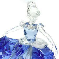 Swarovski Disney Cinderella Limited Edition 2015 Crystal Figurine 5089525 NEW