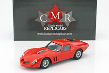 Ferrari 250 GT Drogo Plain Body Version rot 1:18 CMR