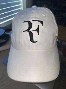 Nike Legacy Dri-Fit Roger Federer RF Tennis Cap Adult Adjustable Hat