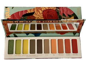 Melt Cosmetics Vida Pressed Pigment Palette NIB