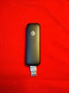 New! ZTE Velocity MF861 USB Stick Mobile Data Modem AT&T GSM Unlocked (Gray)