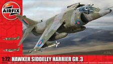 Airfix 1/72 Hawker Siddeley Harrier GR.3 # A04055