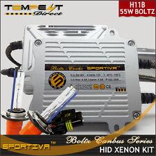 Sportiva H11-B Headlight AC CANBUS 55W Boltz Series HID Xenon Conversion Kit