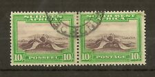 South West Africa 1931 10/- SG84 Fine Used Cat£50