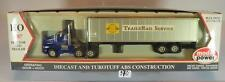 Model Power 1/87 SH Tractor with Container Box OVP #970