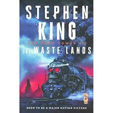 The Waste Lands (Dark Tower - HardBack NEW King, Stephen 03/05/2016