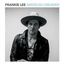 "Frankie Lee ""American Dreamer [Digipak]""  MINT cndt CD  - Never Played"