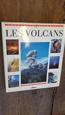 Les volcans Jacques Marie Bardintzeff