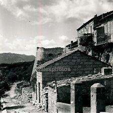 PORTO VECCHIO c. 1950 - Village Corse - C 55