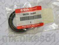 09289-36003-000 joint spi vilbrequin (oil seal) SUZUKI RM 250 TSX 250 LT 250