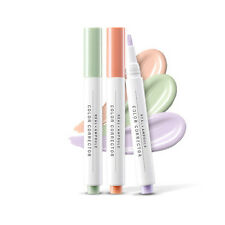 Aritaum Real Ampoule Color Corrector 30g 3 Color Concealer 3ea Set Free Shipping