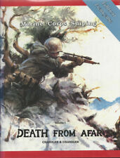 Death From Afar: Marine Corps Sniping: Volume One (Edition française) ~ Norma...