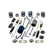 Drum Brake Hardware Kit Rear Carlson 17386 fits 04-10 Toyota Sienna
