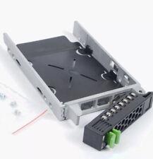 More details for hdd caddy 2.5'' drive tray fujitsu a3c40101974 primergy rx600 rx300 rx900 h7u4