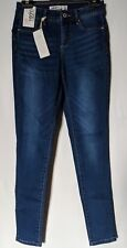 "WOMEN'S JUST JEANS LIFT N' SHAPE SIZE 8 LEG 31"" NWT RRP $79.95 FREE POSTAGE"