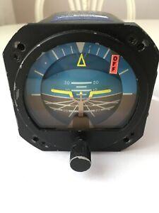 Attitude Indicator Gyro Artificial RC Allen RCA22-40 F