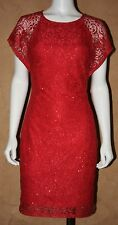 NWT $169 BADGLEY MISCHKA Barberry Gina Dress Dress Size 0