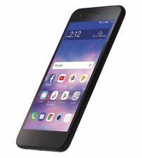 NEW SIMPLE MOBILE LG Rebel 4 4G LTE Smartphone CDMA  16 GB/CH23/12
