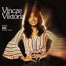 "DALIDA - Parole Parole Hungary cover version Vincze Viktoria 45 single 7"" LISTEN"