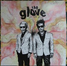 The Glove- '83 Robert Smith Vocal Demos 2xlp NM (Cure,Siouxsie and the Banshees)