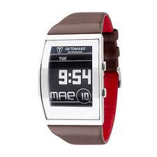 Digitale Armbanduhren mit Datumsanzeige