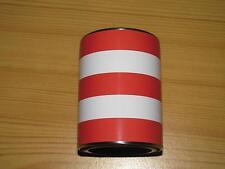 Flaschenöffner / Kapselheber  Push Up ( Edelstahl ) mit Leuchtturm Optik