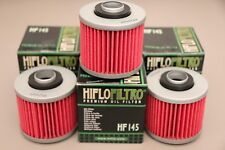 Yamaha Raptor YFM700R 3 Pack Genuine HIFLO Oil Filter YFM 700 700R YFM700 06/17