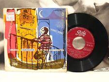 """RENATO CAROSONE E IL SUO QUARTETTO EP 4 TRACCE 45 GIRI 7"""" EX-/VG+ PATHE' 1956"""